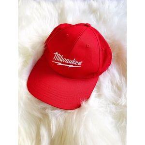Milwaukee Tools Cap